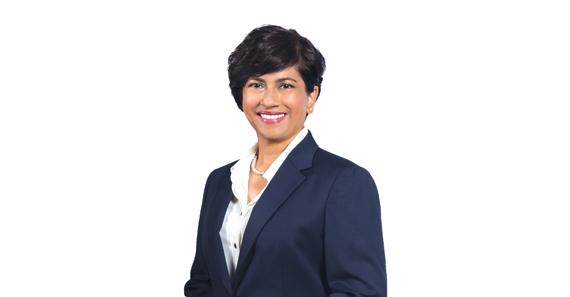 Renuka Indrarajah