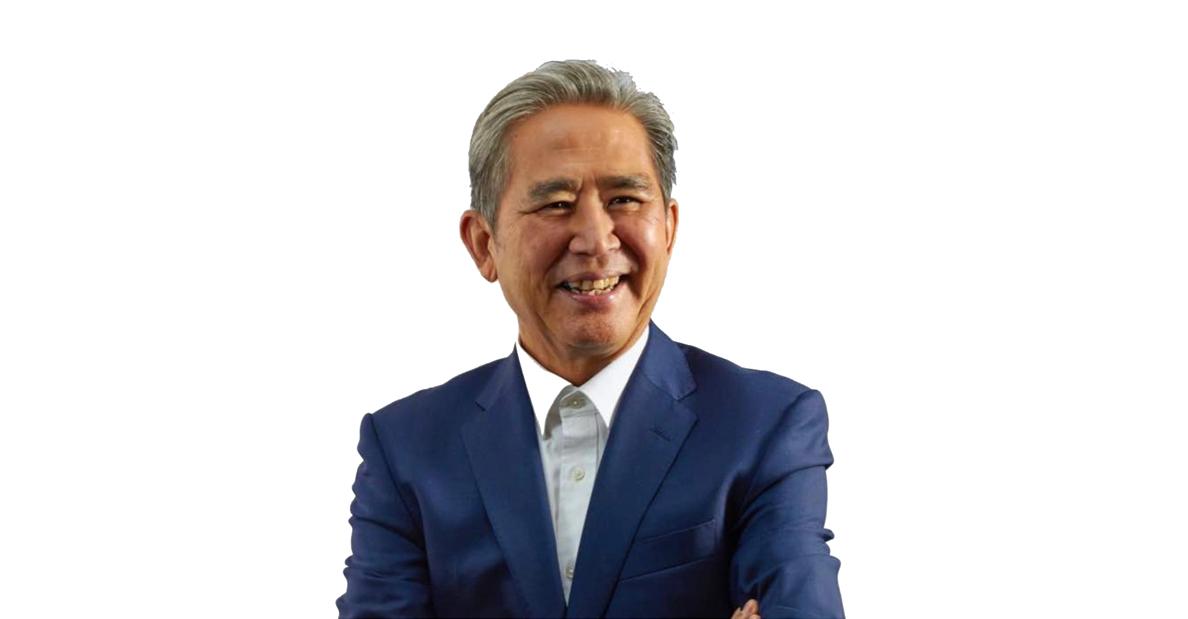Lau Nai Pek