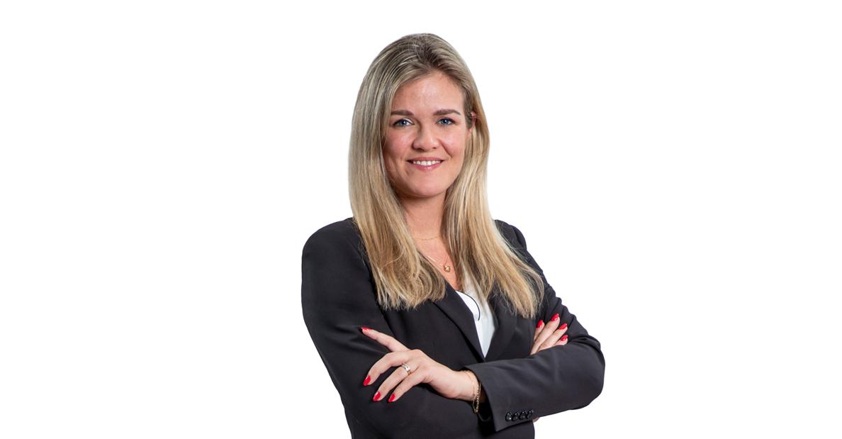 Janina Vriesekoop